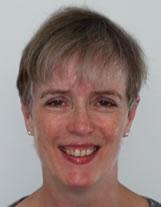 Caroline Taylor - CAML trustee