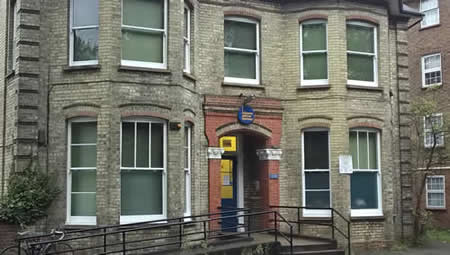 Citizens Advice - Mitcham office 450