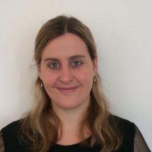 Head Of Advice Services, Karen Brunger