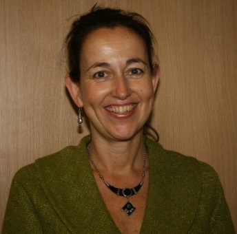 CEO Suzanne Hudson