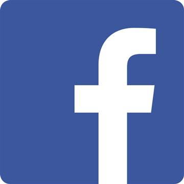 facebook button small