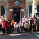 CAML Fundraising Week 2021 – Thank you